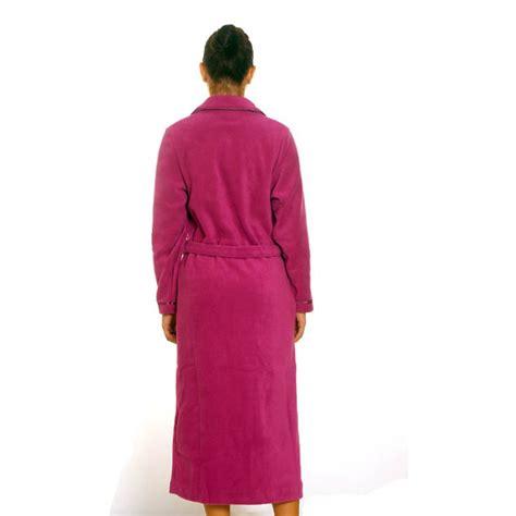 robe de chambre cars robe de chambre classique imprimé