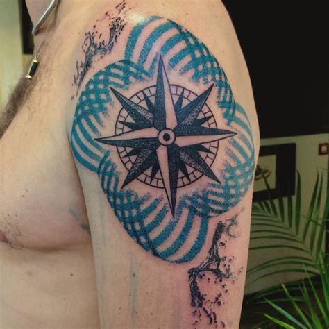 nautical star tattoo  tattoo ideas gallery