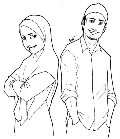 gambar karikatur islam blog ucha acho