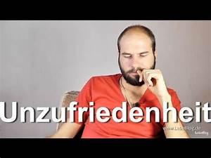 Wie Werde Ich Wespen Los : wie werde ich meine unzufriedenheit los youtube ~ Watch28wear.com Haus und Dekorationen