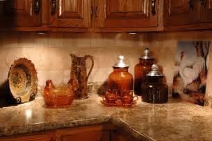 Country Kitchen Backsplash Tile Backsplashes All In The Details Interior Design