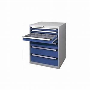 Armoire A Tiroir : armoire m tallique tiroirs ~ Edinachiropracticcenter.com Idées de Décoration