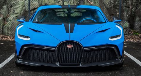 Albert divo began driving for bugatti in 1928, and he claimed two targa florio wins during his career. Matte Blue French Bugatti Divo Will Certainly Get Your ...