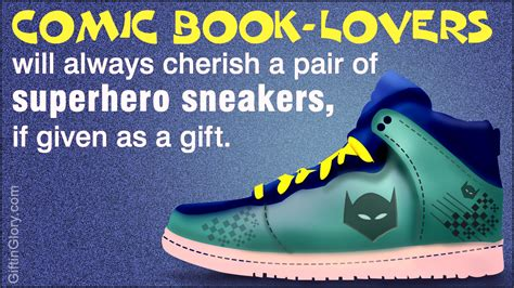 perfect gift for comic book fan 11 great gift ideas for comic book lovers