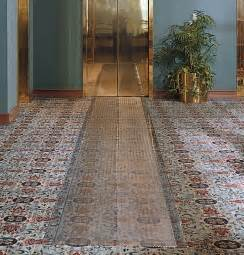 clear vinyl runner mats for carpet and clear vinyl runner mats for floors by floor