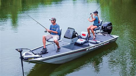 Alumacraft Bass Boat Reviews by Tracker Bass Fishing Boat Www Imgkid The Image Kid