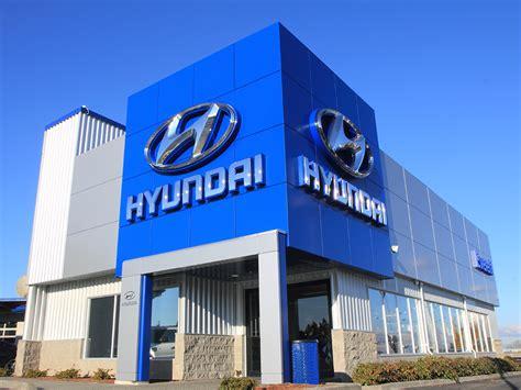 Hyundai Of Everett Wa by Bestworth Auto Dealerships