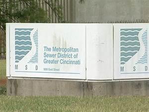MSD audit: Metropolitan Sewer District of Greater ...