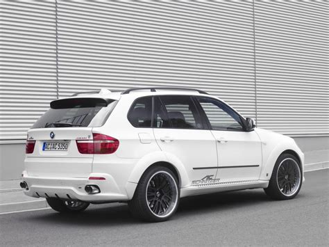 Ac Schnitzer X5 Falcon Photos And Wallpapers Tuningnewsnet