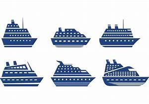 Cruise Liner Icon Vectors - Download Free Vector Art ...