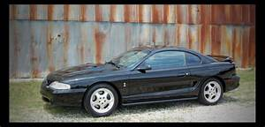 1994 Ford Mustang Svt Cobra - Overview