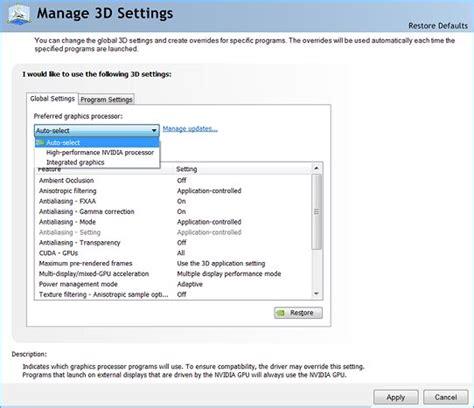 ordinateur de bureau hp windows 7 ordinateurs hp technologie graphique nvidia optimus avec