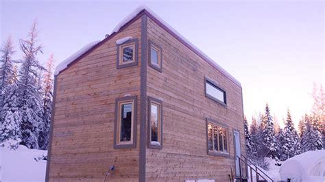 canada des mini maisons au pays des grands espaces urbanews