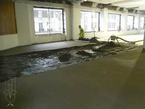 what affects screed drying time the screed scientistr With floor screed drying times