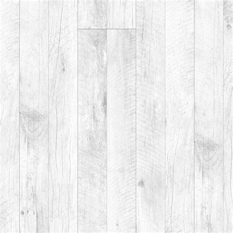 Barn Wood White Wallpaper  Wynil By Numérart