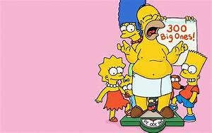 The Simpsons Funny Wallpapers