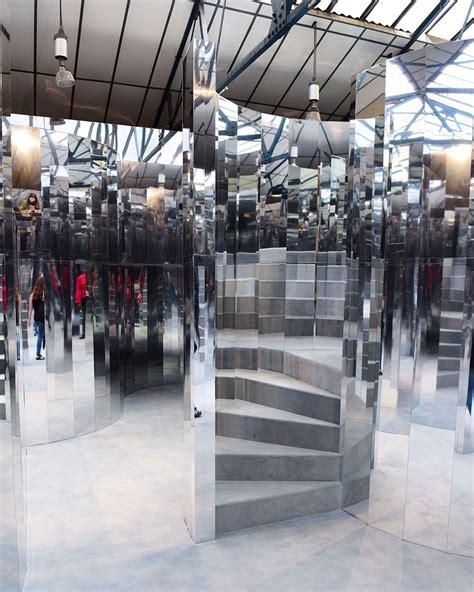 mirror maze photography  huazhen hu mirror