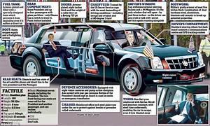 Help Car La Buisse : the beast la limousine che protegge barack obama ~ Gottalentnigeria.com Avis de Voitures