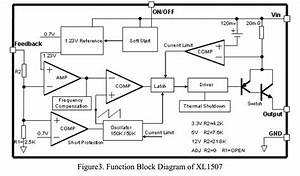 Data Pin  U0026 Version Ic Regulator Xl 1507