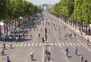 Automobile Paris : car free paris french capital bans motor vehicles for 1 day urbanist ~ Gottalentnigeria.com Avis de Voitures