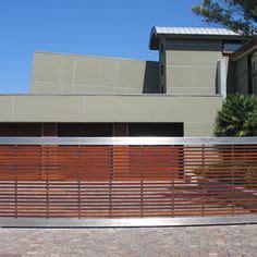 images  modern gate designs  pinterest