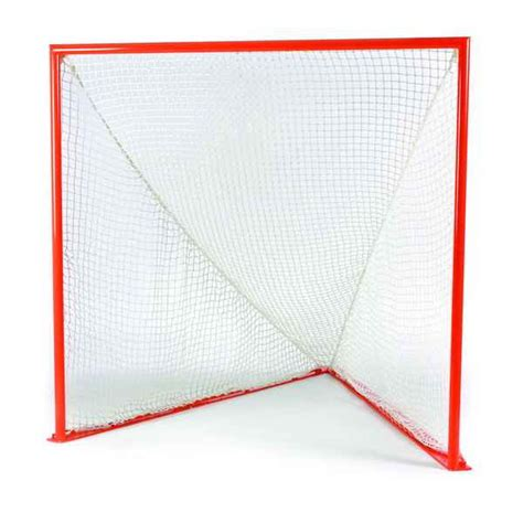 Brine Backyard Lacrosse Goal - brine collegiate lacrosse goal