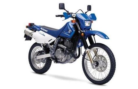 Suzuki Dr650 by 1996 2008 Suzuki Dr650 Review Top Speed