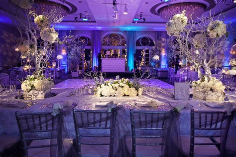 winterwonderland theme wedding mrs friscia pinterest