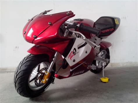 49cc 2-stroke Mini Bike/49cc Pocket Bike/cheap Mini