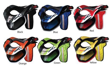 leatt brace gpx factory padding kits bto sports