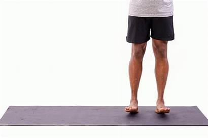 Heel Side Walk Correct Vissco Exercise Sub