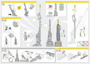 Page 4 Of Dyson Vacuum Cleaner Dc25 User Guide