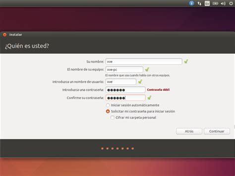 Install L Ubuntu 1404 by Linux Pasos Para Instalar Ubuntu 14 04 Lts