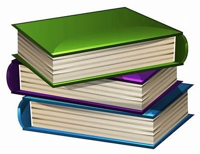 Books Clipart Libros Transparent Clip Transparente Fondo