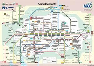 S Bahn Karte München : u bahn m nchen schnellbahnnetz von 1972 bis heute ~ Eleganceandgraceweddings.com Haus und Dekorationen