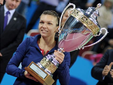 Simona Halep 2019 Results, Fixtures, Rankings, Stats