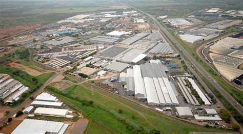 Bmw South Africa Plant by Bmw 3 Series Plant Benefiting From Biogas Chp