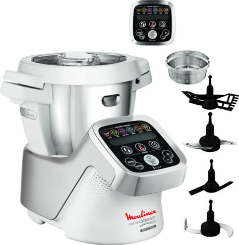 moulinex cuisine companion vs thermomix tm5 mediatrends