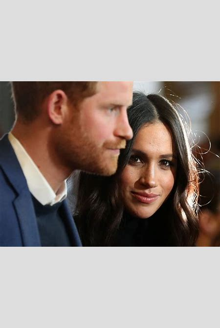 'Racist hate crime': Suspicious package sent to Prince Harry and Meghan Markle | National Post