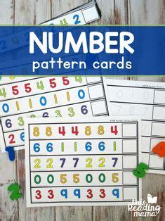 number patterns images number patterns math