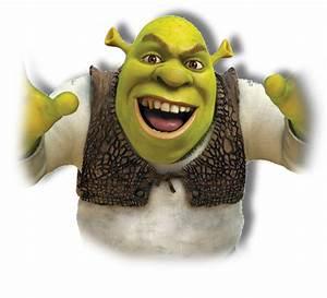 Image - Avatar Shrek.png - PlayStation All-Stars Wiki
