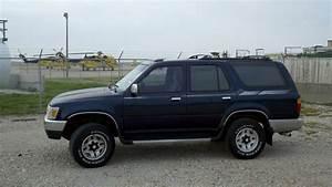 Estate Sale Services 409 750 3688 Roland Dressler  1990 Toyota 4runner Factory Repair Manuals