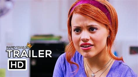 Daphne And Velma Official Trailer (2018) Scooby-doo Movie