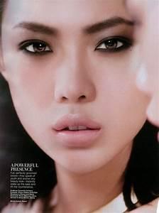 Smokey Eye - Asian | Asian/Monolid Eyes | Pinterest | Eyes ...