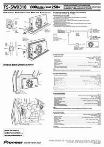 Pioneer Ts-swx310  Xl  Uc