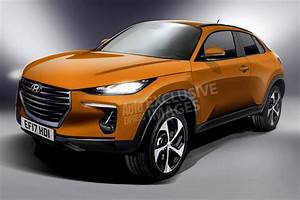 Suv Hyundai 2017 : new i20 based hyundai compact suv in the works coming in 2017 motoroids ~ Medecine-chirurgie-esthetiques.com Avis de Voitures
