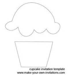 1000 ideas about cupcake template on crafters companion templates and wine bottle tags