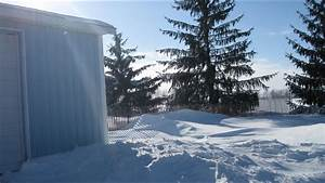 How To Put Up A Snow Fence