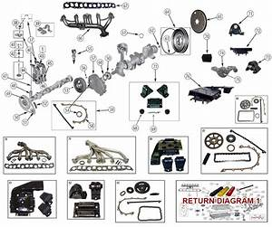 Diagrams For Jeep    Engine Parts    4 0 L  242  Amc