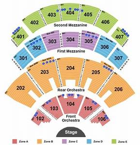 Caesars Palace Colosseum Seating Chart The Colosseum At Caesars Palace Tickets In Las Vegas